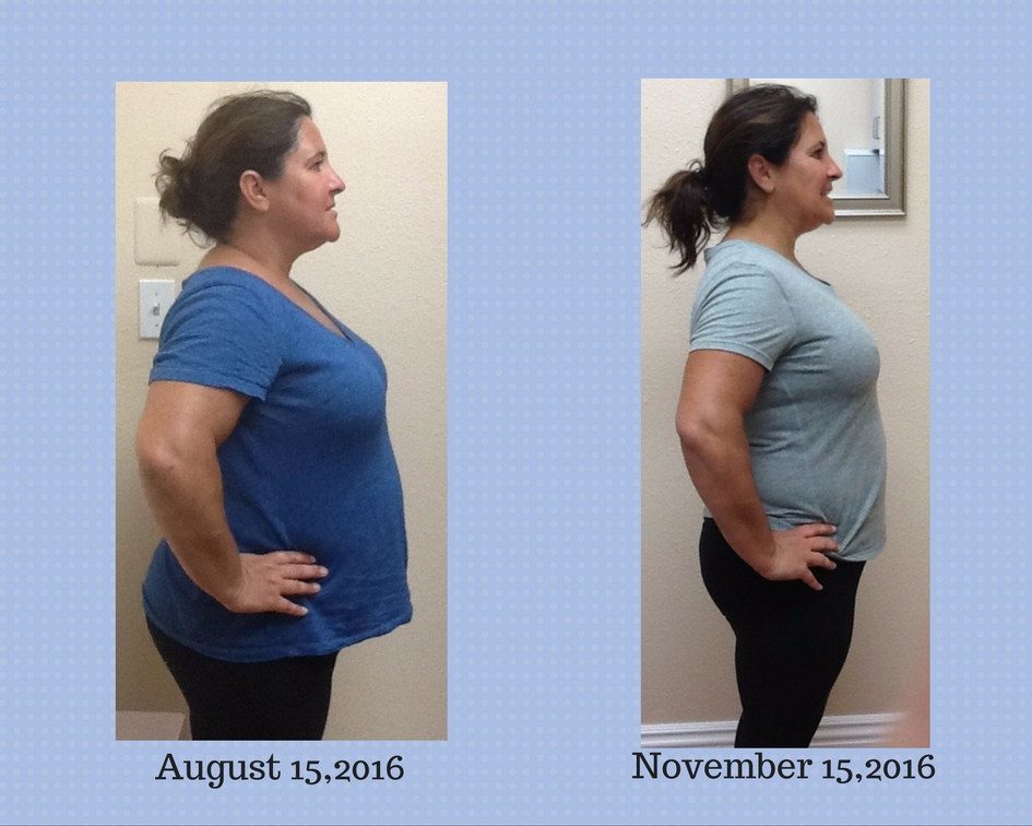weight loss with ultra burn vitamin b complex injections`
