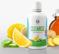 GIA WELLNESS CLEANSE, DETOX YOUR ORGANS