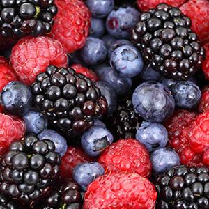 flax berries colon health recipe