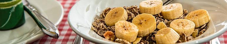 eat high fiber foods image