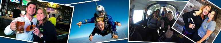 Dr. Hoppe Skydive
