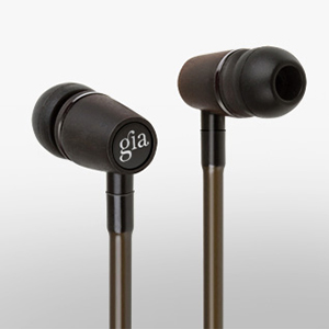 gia mobile airtube headset