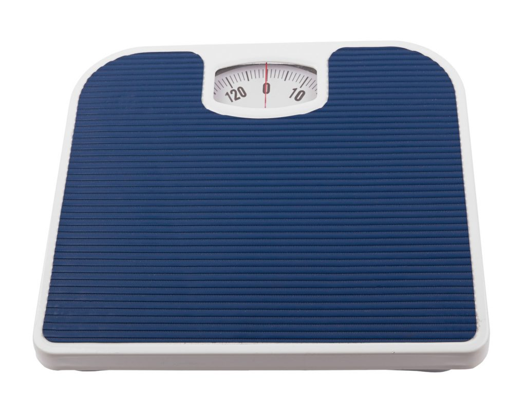 weigh in to keep heart disease down